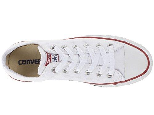 Converse Herren Chuck Taylor All Star High Top Optisches Weiß
