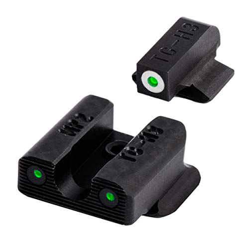 Used, TRUGLO TG231MP2W Tritium Pro Handgun Sight - S&W Bodyguard for sale  Delivered anywhere in USA