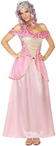 Atosa-29015 Disfraz Princesa De Cuento Rosa Xl, Color (29015 ...