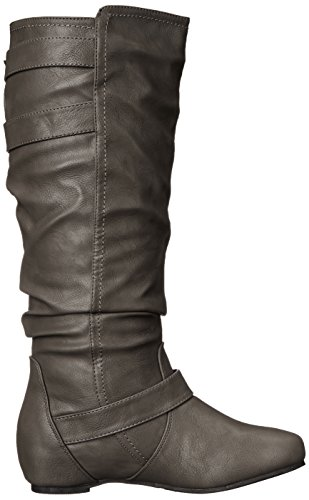 Boot Brinley Slouch Grey Brinley Co Womens WC Cammie Co Womens Cammie wTgZ7zqCR