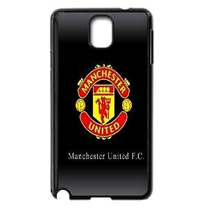 Custom Case Manchester United F.C For Samsung Galaxy Note 3 N7200 D1A9Q2520