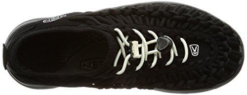 W Damen White O2 Keen Sneakers Uneek Black wax4Fdtq