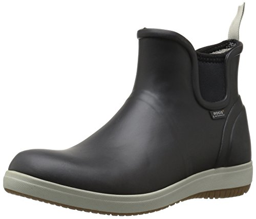 Black Rain on Slip Quinn Bogs Boot Women's xwYSzPqw1