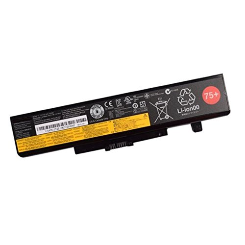 JIAZIJIA Compatible Laptop Battery with Lenovo 0A36311 [10.8V 48Wh 4400mAh 6 Cell] ThinkPad B590 E430 E430c E431 E435 E440 E445 E530 E530c E531 E535 E540 E545 Series 75+ 45N1048 45N1049 45N1043