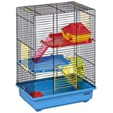 Cage pour Hamster CASPY