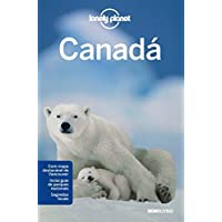 Lonely Planet Canadá