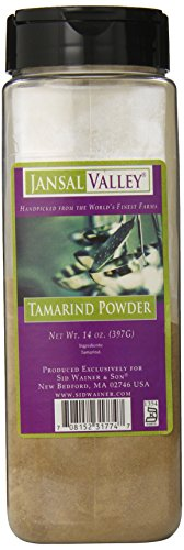 UPC 708152317747, Jansal Valley Tamarind Powder, 14 Ounce