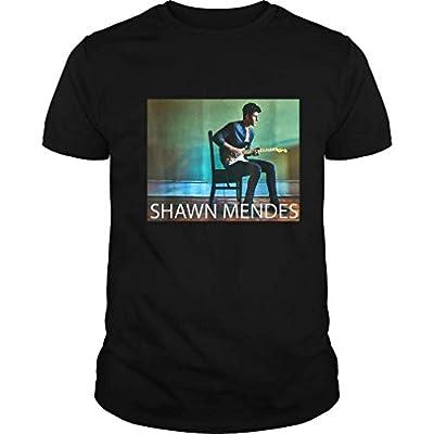 Pod24x7 Gift for Men Women Kids Shawn Mendes-Tshirt
