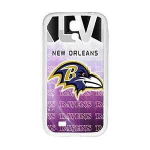 SVF Baltimore Ravens NFL Logo Phone Case for Samsung Galaxy S4