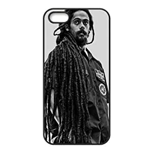 RMGT Cool personality man Cell Phone Case for Iphone ipod touch4