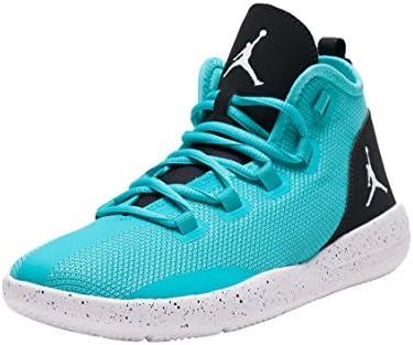 online retailer eb6e7 15050 Jordan JORDAN REVEAL GG Girls basketball-shoes 834184-318 9.5Y - HYPER JADE