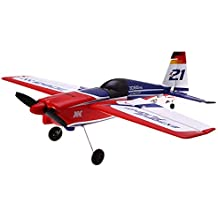 Studyset XK A430 2.4G 5CH 3D6G System Brushless RC Airplane Compatible Futaba RTF Mode 2 (Left Hand Throttle)