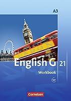 English G 21 - Ausgabe A / Band 3: 7. Schuljahr - Workbook mit Audio-Materialien online