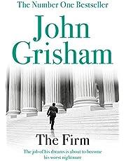 The Firm: John Grisham