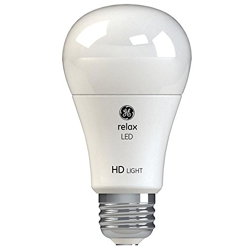 GE Equivalent Definition Dimmable 8 Pack