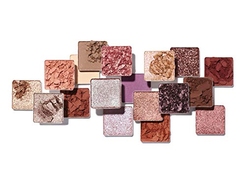Bad Habit Athena Eyeshadow Palette - 18 Shade Collection