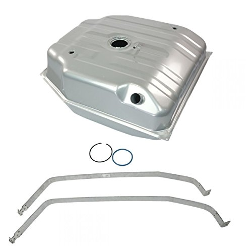 Fuel Gas Tank with Straps 42 Gallon for 98-99 Chevy GMC Suburban