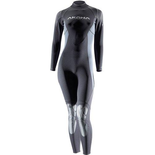 AKONA Women's Wetsuit, 7/1mm