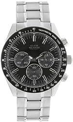 GUESS Stainless Steel Waterpro Bracelet Watch