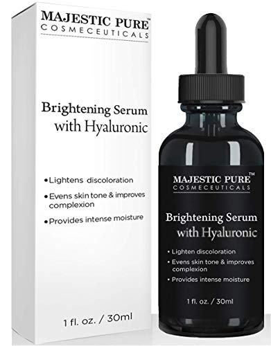 MAJESTIC PURE Hyaluronic Acid Serum