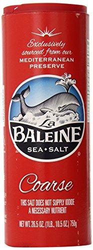 la baleine sea salt - 7