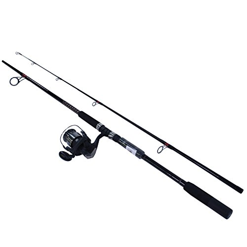Ugly Stick Big Water - Ugly Stik Bigwater Spinning Combo
