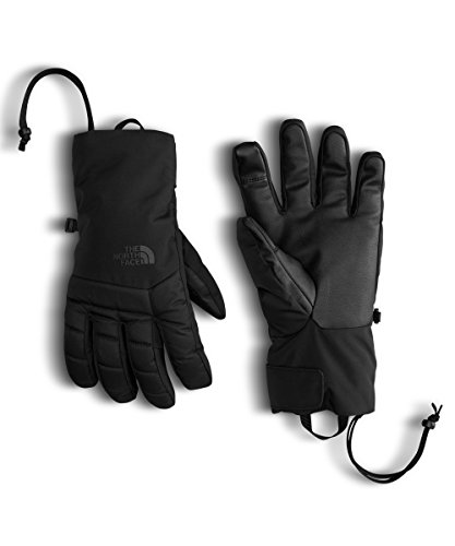 Guardian Gloves (The North Face Youth Guardian Etip Glove TNF Black Size Large)