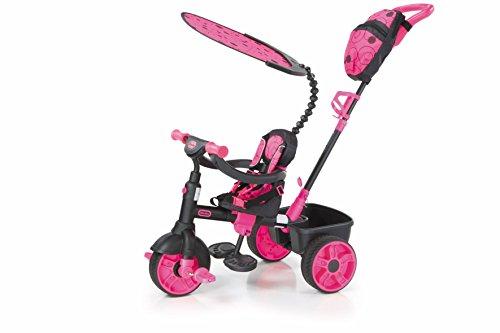 Little Tikes – Triciclo para niños (634321)