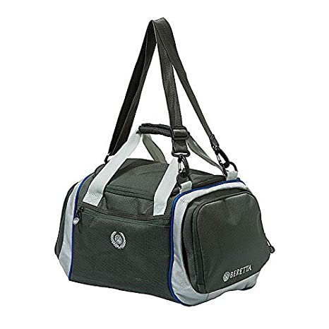 Amazon.com  Beretta 692 Cartridge Bag  Large  Black  Sports   Outdoors