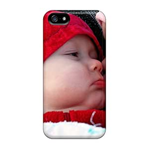 High-end Cases Covers Protector For Iphone 5/5s(cute Kiss)