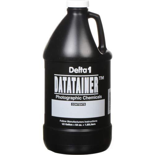 Chemical Storage Bottle, Half-Gallon Capacity by Brandess Kalt Aetna Group