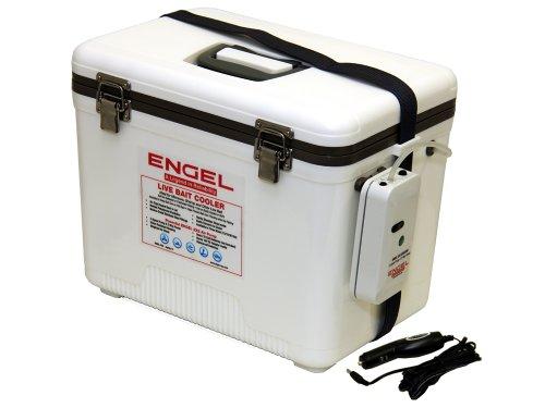 Engel Live Bait Cooler 19Qt, Outdoor Stuffs