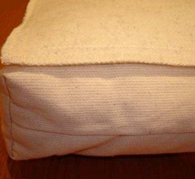 - Holy Lamb Organics Wool Moisture Barrier King Mattress Protector