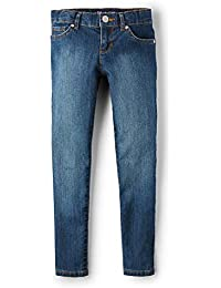 Girls' Super Skinny Jeans