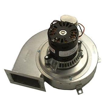 99k57 lennox furnace draft inducer exhaust vent venter. Black Bedroom Furniture Sets. Home Design Ideas