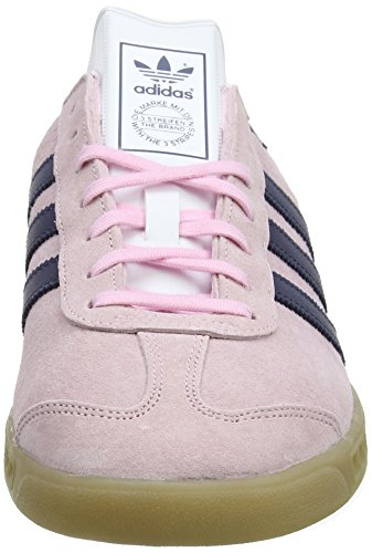Gum4 Adidas W rosmar Basket Multicolore Femme Azutra Hamburg Mode qr8qw6C