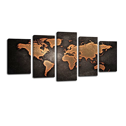 KuyiArt Canvas Art Decoration Hang Global product image