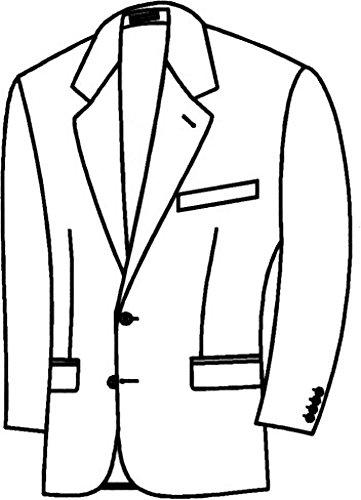 Atelier Torino -  Giacca da abito  - Basic - Uomo Marine 50