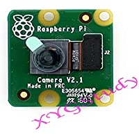 Official Raspberry Pi Camera Module V2 8-megapixel sensor 3280 × 2464 1080p V2.1 for Raspberry Pi 3 2 1 model B B+ @XYGStudy