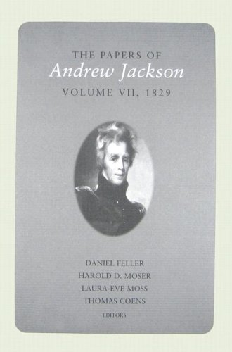 andrew jacksonsymbol for an age essay Works discussed in this essay:  the age of jackson , arthur m schlesinger, jr   andrew jackson: symbol for an age , symbol for an age, by john william.