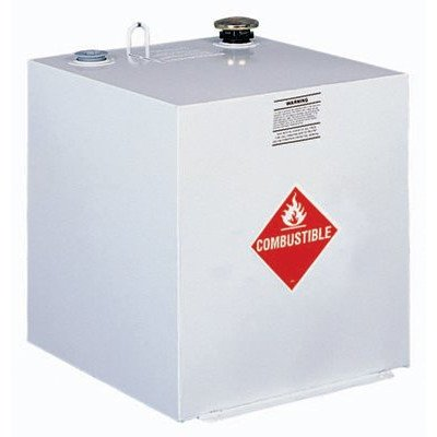 Liquid Transfer Tanks - 50gal. liquid transfer tank 23-1/4''x24'' by Delta