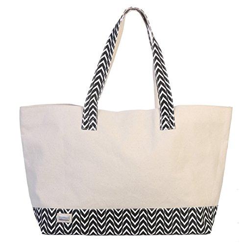 Ame And Lulu Beach Bags - 1