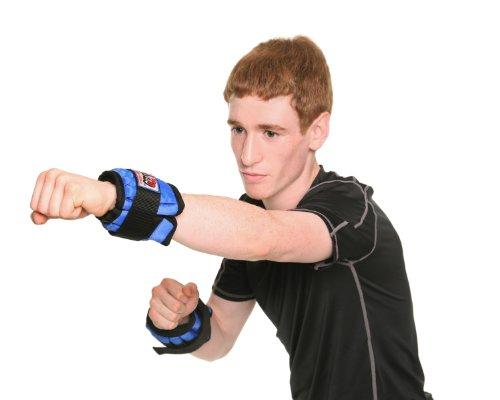 Perfect Power Wrist Forearm Strengthener Exerciser Equipment