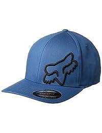 Fox Flex 45 Flexfit Cap - Dusty Blue