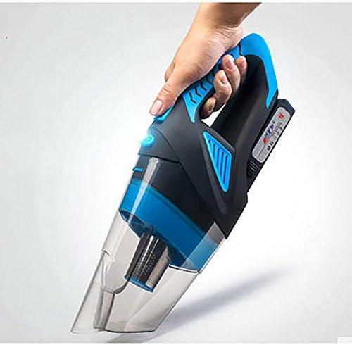 ZAQXSW 掃除機ワイヤレス充電ハイパワーファミリーカーコードレスウェット&ドライカー