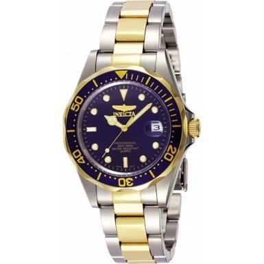 Invicta 8935 - Wristwatch, unisex, Stainless Steel