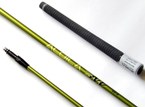 NEW ALDILA NV 75 X FLEX + TITLEST ADAPTER INSTALLED FITS 917D, 915D, 913D, 910D Driver - Aldila Golf Club Shafts