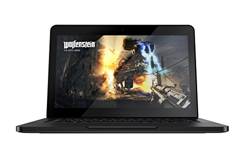 Razer Blade Touchscreen Gaming Laptop