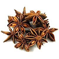 Star Anise Whole 100g - FREE UK POST