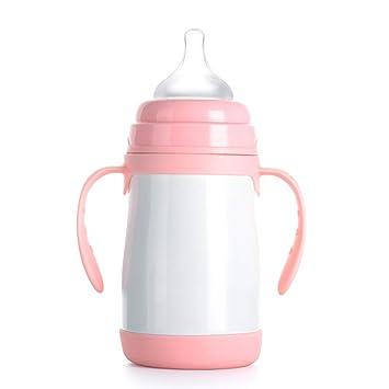 MC-BLL-Baby bottle Botella de Aislamiento Bebé de Productos ...